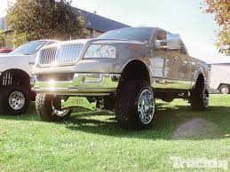 Readers' Rides - Number 9 - Custom Trucks - Truckin Magazine Used 2008 Lincoln Mark Lt For Sale Tacoma Wa Stock 3206 For Classiccarscom Cc999566 Lt 2017 Youtube 2006 Picture 9 Of 45 Pickup Truck Adorable Top Speed Concept Picture 31681 In Greensboro Nc 134 Cars From File2005 Ltjpg Wikimedia Commons Lincon Pickup Trucks Rollin Power Lincoln Mark 6 Bob Currie Auto Sales Near Seattle Edmonds 171015d