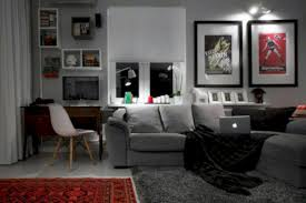Bachelor Pad Bedroom Ideas by Men U0027s Bachelor Pad Decor Ideas For A Modern Look 28 Homedecort