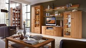 rietberger möbelwerke wohnwand lando 70049 teilmassive