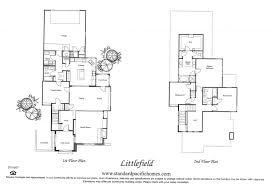David Weekley Homes Austin Floor Plans by Standard Pacific Littlefield Floor Plan For Sale In Mueller