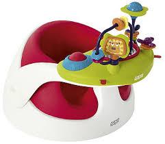 Boppy Baby Chair Elephant Walk by Mamas U0026 Papas Baby Snug Floor Seat U0026 Activity Tray Red Babies