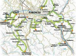 The Roads Of Wine Are Ways Within Territories To High Vocation Many Criss Cross Florentine Hills And Comuni Them Bagno