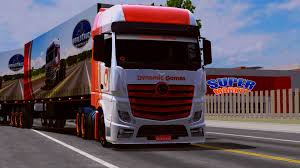100 Truck And Trailer Games World Driving Simulator Unity Connect