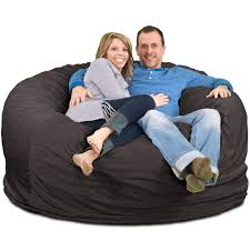 Amazon.com: ULTIMATE SACK 6000 Bean Bag Chair: Giant Foam-Filled ... Elephant Kumo Beanbag Black Harvey Norman Ireland Highback For Indoors Or Outdoors Buy Bean Bag Chairs Online At Overstock Our Best Living Room Senarai Harga Limited Stock Highly Durable Synthetic Leather Red Xxl Unfilled Lounge Home Soft Lazy Sofa Cozy Single Chair Ace Casual Fniture 96 Inch Stadium Blue Shiny Bags Jumbo Comfy Kids Cover Only Electric Stain Ultimate Sack Ultimate Sack Lounger In Multiple Shop Microfiber And Memory Foam 8 Oval Childrens Factory Premium 26 Dia Sage Soar