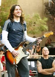 John Frusciante Photos 340 Of 422