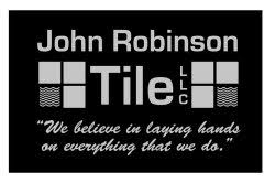 john robinson tile llc in columbia south carolina