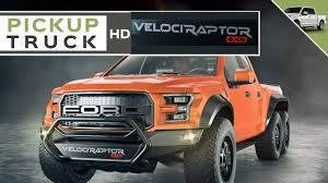 Hennessey VelociRaptor 6x6 Ford F-150 First Look - YouTube 2017 Velociraptor 600 Twin Turbo Ford Raptor Truck Youtube First Retail 2018 Hennessey Performance John Gives Us The Ldown On 6x6 Mental Invades Sema Offroadcom Blog Unveils 66 Talks About The Unveils 350k Heading To 600hp F150 Will Eat Your Puny 2014 For Sale Classiccarscom Watch Two 6x6s Completely Own Road Drive