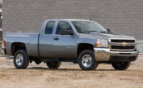 100 2000 Chevy Truck For Sale Chevrolet Silverado 2500 Overview CarGurus