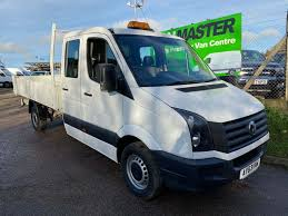 100 Edmunds Used Trucks 2013 Volkswagen Crafter 20 TDI CR35 Double Cab