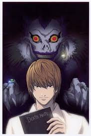 images in the Death Note club tagged light yagami note anime