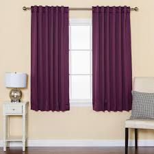 Kohls Eclipse Blackout Curtains by Interior Eclipse Kendall Lavender Blackout Curtains For Window
