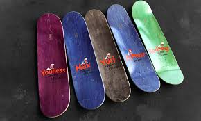 100 Ccs Decks Almost Skateboards Fall 2019 Almost Skateboards