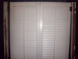 Louvered Closet Doors Design How to Build a Headboard Bed with