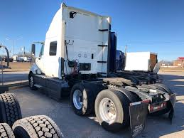 USED 2012 INTERNATIONAL PROSTAR TANDEM AXLE SLEEPER FOR SALE IN TN #1122