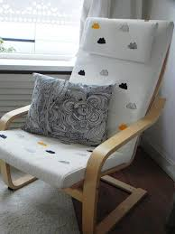 Karlstad Sofa Cover Etsy by Poang Chair Cover Ikea Home U0026 Decor Ikea Best Ikea Poang