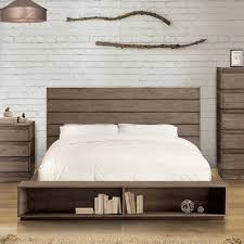 Alsa Queen Platform Bed by King Bed King Headboard Platform Bed Reclaimed By Similar I Want