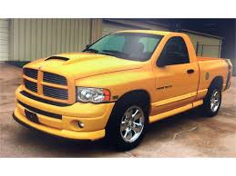 2004 Dodge Truck For Sale | ClassicCars.com | CC-1154942 4500 Flatbed Truck Trucks For Sale Dodge Ram Srt10 2004 Pictures Information Specs 3500 Fresh Fuel Hostage Sd 5441 Just Of Florida Jeeps 2500 59 Cummins Diesel 4x4 6 Speed Manual For Sale Awesome 2005 Dodge Enthusiast Pickup 1500 Information And Photos Zombiedrive Used In Stgeorgesest Quebec Ram St Medina Oh Southern Select Auto