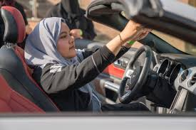 10 Questions Answered For Female Drivers In Saudi Arabia   Arab News A Girl And Her Truck Commercial Driver License Traing Why Do Girls Drive Trucks Marriage Woman People Psychology Maya Seiber Irt Girl Trk Drivers Pinterest Trucks Big The Best Of 2018 Digital Trends Hot Eating A Popsicle Youtube Canapost Be Country Without Happily Ever After Are Women So Underpresented As Truck Fleet Owner Big Girl Truck Ram 2500 Diesel And Yes Big Too Teen Drivers Older Cars Deadly Mix Volvo Says Automation Wont Displace News Who Says Girls Cant Drive In Heels Zillion Zapatos Allison Fannin Sierra Denali Gmc Life
