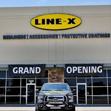 100 Truck Accessories Waco Tx Home LINEX