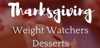 Pumpkin Fluff Weight Watchers Dessert Recipe by Weight Watchers Thanksgiving Desserts The Whole Family Will Love