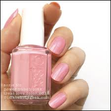 Fall Nail Polish Colors Essie Hession Hairdressing
