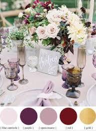Chic Lilac And Grey Wedding Theme Inspiration Pinterest