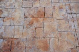 Types Of Flooring Materials by How To Clean Brick Flooring For Home Theflooringlady