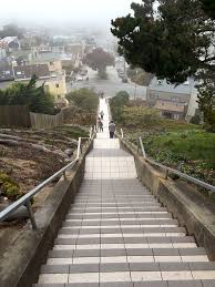 16th Avenue Tiled Steps Project by 16th Avenue Tiled Steps Golden Gate Heights San Francisco