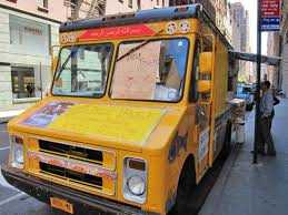 Food Truck Festival Coming To NYC; New Midtown West Supertall ...