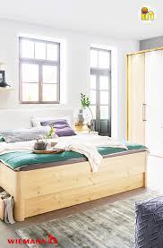 schlafzimmer kanada 2 vito möbel bett 180x200 holz zimmer
