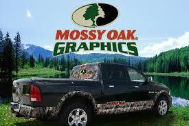 100 Mossy Oak Truck Graphics Nice Ride Oak Nice Camouflage
