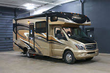 New 2017 Jayco Melbourne 24M Mercedes Diesel Class C Motorhome RV Sale Priced