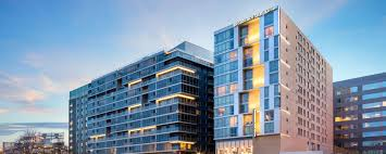 100 Capital Hill Residence Navy Yard Washington Extended Stay Hotel Inn