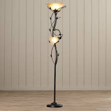 Franklin Iron Works Floor Lamp by Ana White Modern Wood Floor Lamp From A 1x2 Diy Projects