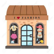 Building Clipart Clothes 2657574