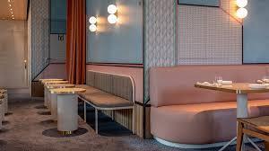 dinner in pastell projekte baunetz interior design