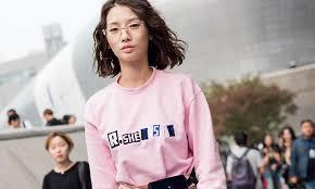 Seoul Fashion Week Street Style SS16