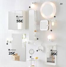 spot salle de bain ikea avec bains le nouveau catalogue 2017 est