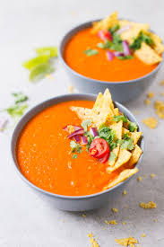 Vitamix Pumpkin Curry Soup by Vitamix Recipes 50 Surprising Things You Can Make Greatist