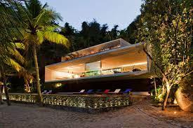 101 Paraty House Studio Mk27 Marcio Kogan Nelson Kon Divisare