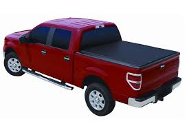 Access 91269 Vanish Roll Up Tonneau Truck Bed Cover 2004-2014 Ford ...