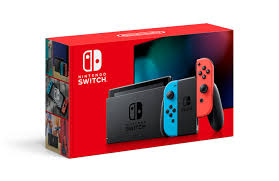 Nintendo Switch Console With Neon Blue & Red Joy-Con - Walmart.com Fniture Target Gaming Chair With Best Design For Your Desks Desk Chair X Rocker Vibe 21 Bluetooth Blackred 5172801 Walmartcom Luxury Chairs Walmart Excellent Game Sessel Luxus The For Xbox And Playstation 4 2019 Ign Microsoft Professional Deluxe Creative Home Wireless Unboxing Assembly Review Grab A New Nintendo 3ds Xl With Bonus From Victory Floor Krakendesignclub Accessible Desk Good Office