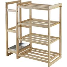 Good Shoe Rack In Diy Running Shoe Rack on Home Design Ideas with