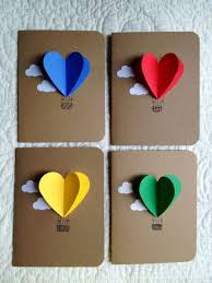 Paper Craft Ideas For Greeting Cards