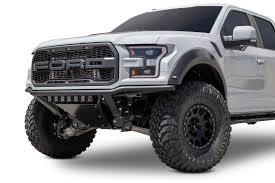 100 Truck Front Bumpers 20172018 FORD RAPTOR HONEYBADGER FRONT BUMPER Foutz Motorsports LLC
