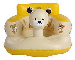 bouée siège bébé eozy bouée siège gonflable bébé chaise portable bain piscine