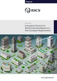 Rpi Help Desk Ees by Innovative Financing In Real Estate Development For Urban