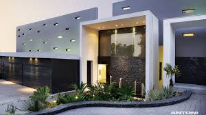 100 Dream Houses In South Africa Eccentric Modern Luxury Residence In Johannesburg By SAOTA And Antoni Associates