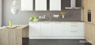 100747 l küche mit eingebautem hochschrank dassbach küchen