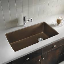 Rohl Fireclay Sink Cleaning by What U0027s The Right Sink Size For Your Kitchen Abode